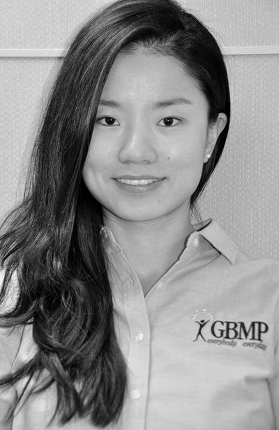 Katrina Jiang, Lean Manufacturing Research Analyst