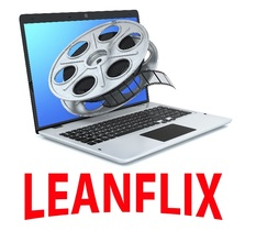 Leanflix - GBMP Streaming